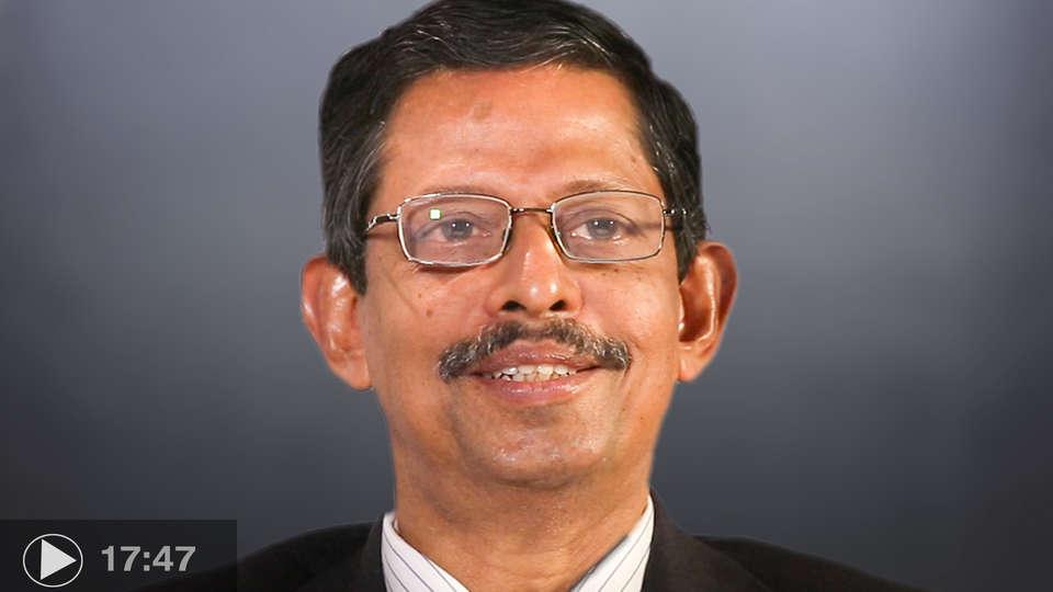 Dr. Geever Zacuariah, Senior Cardiologist, Mother Hospital, Kerala