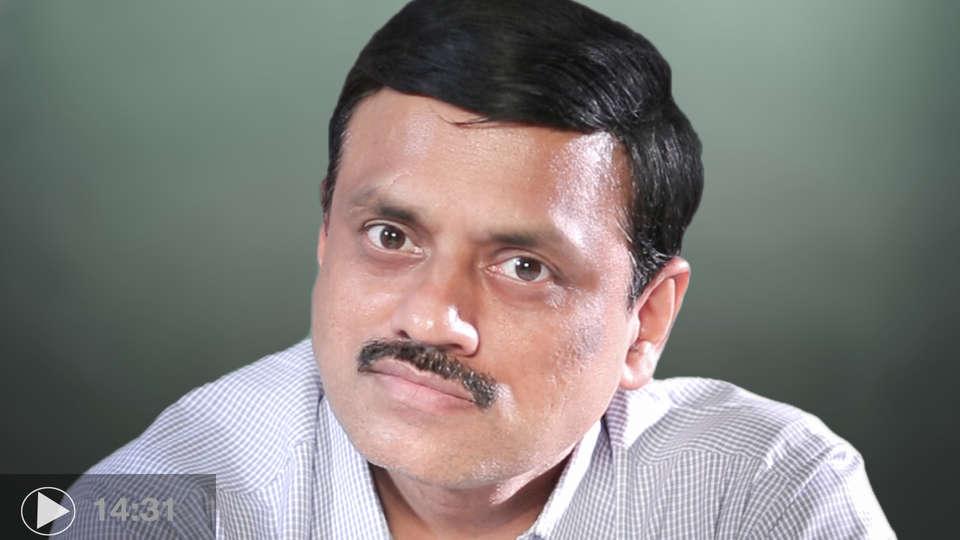 Dr. K Kannanan, HOD-Cardiology, Stanley Medical College and Hospital, Chennai,