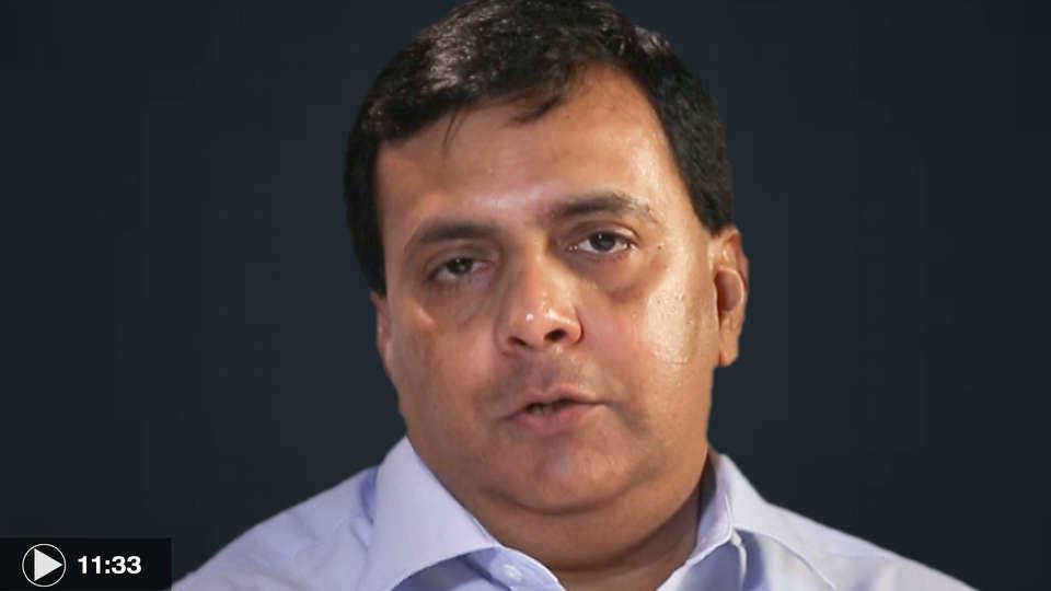 Dr. Mohan Nair, HOD - Cardiology, Holy Family Hospital, Delhi,