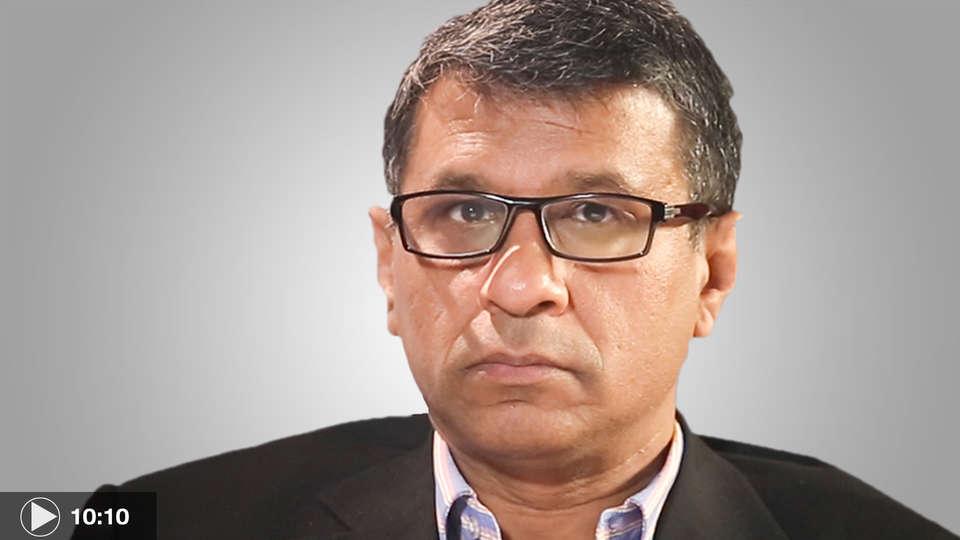 Dr. Nishith Chandra, Director Interventional Cardiologist, Fortis Escorts, Delhi