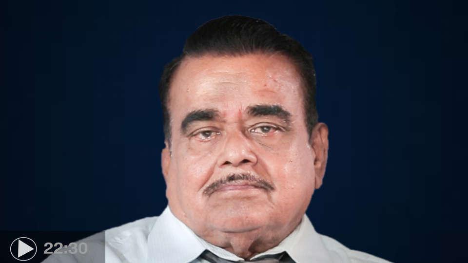 Dr. S Arthnari, Interventional Cardiologist, SRMC, Chennai
