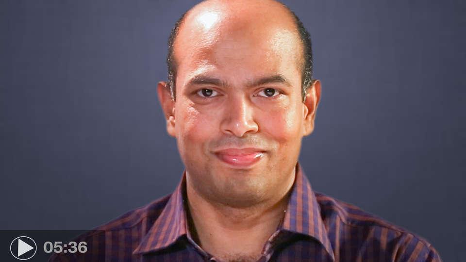 Dr. Shivrajan, Senior Cardiologist, Apollo Hospital, Chennai