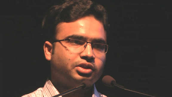 Dr. Ankit Bansal, Asst Prof. Cardiology, GB Pant Hospital, New Delhi, Coronary No-Flow : Desperate Times Desperate Measures