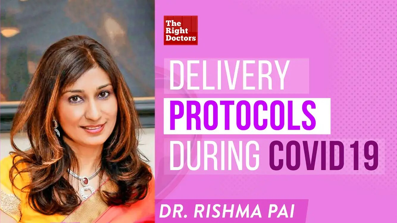Delivery Protocols during COVID-19