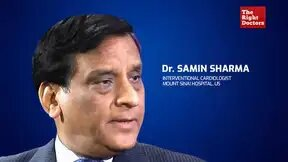 Dr. Samin K Sharma MD,Management Strategies in ACS: UA and STEMIs