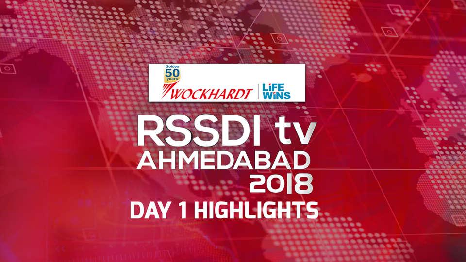 Wockhardt RSSDI tv
