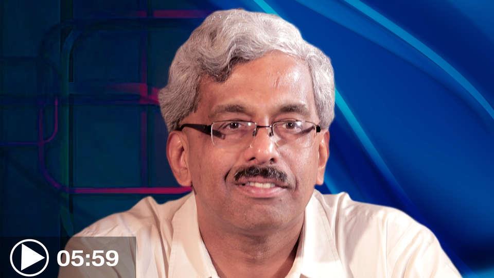 Dr. SK Parashar, Senior Cardiologist, Metro Hospital, Delhi