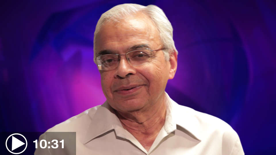 Dr.S.C.Manchanda,Sr Consultant Cardiologist , Sir Ganga Ram Hospital,New Delhi,Yoga : The Complete Way of Life