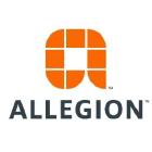 Allegion PLC (ALLE)