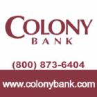 Colony Bankcorp Inc (CBAN)
