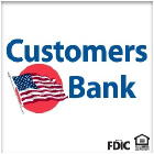 Customers Bancorp Inc (CUBI)