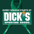 Dick's Sporting Goods Inc (DKS)