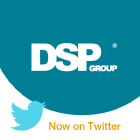 DSP Group Inc (DSPG)