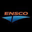 Ensco PLC (ESV)