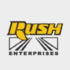 Rush Enterprises Inc (RUSHB)