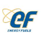 Energy Fuels Inc (UUUU)