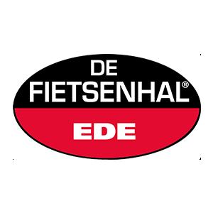 De Fietsenhal Ede