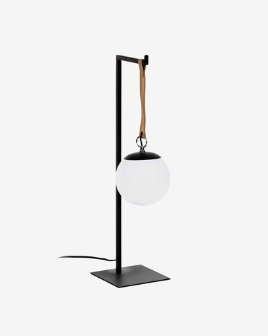 Monteiro table lamp