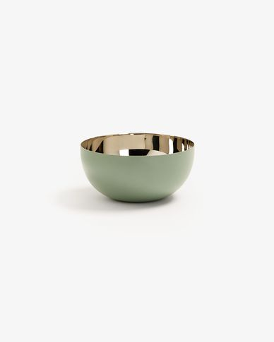 Brooky bowl light green