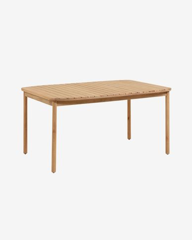 Sheryl 160 x 90 cm table