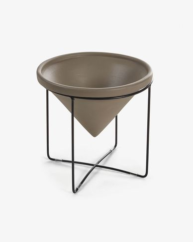 Delwing pot