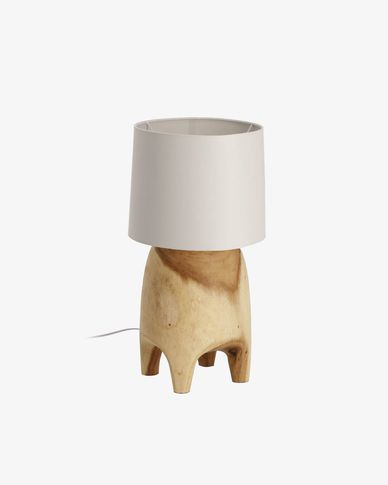 Shifra table lamp