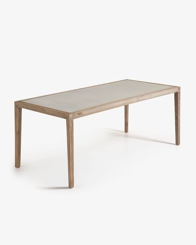 Vetter table 200 x 90 cm