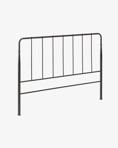 Graphite Naomy headboard 168 x 110 cm