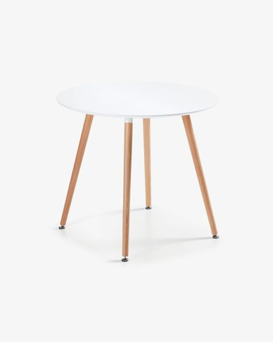 Wad table Ø 100 cm