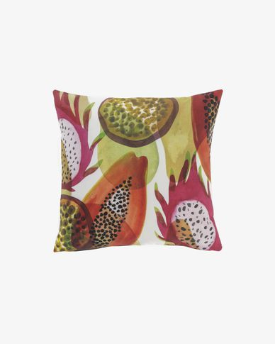 Dikeledi fruity 45 x 45 cm cushion cover