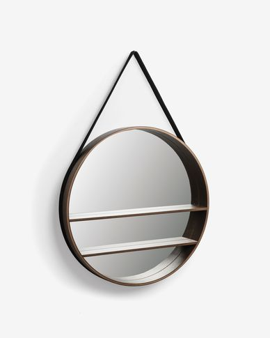Belden mirror