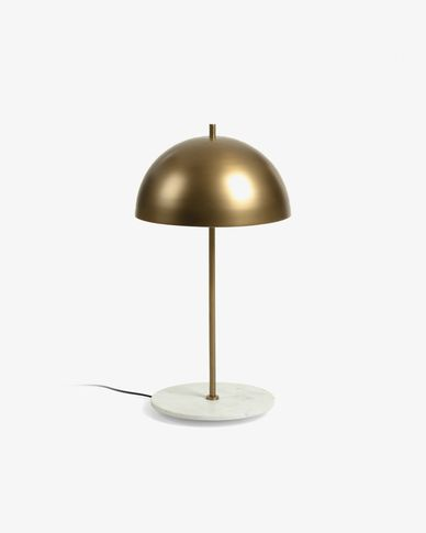 Glena table lamp