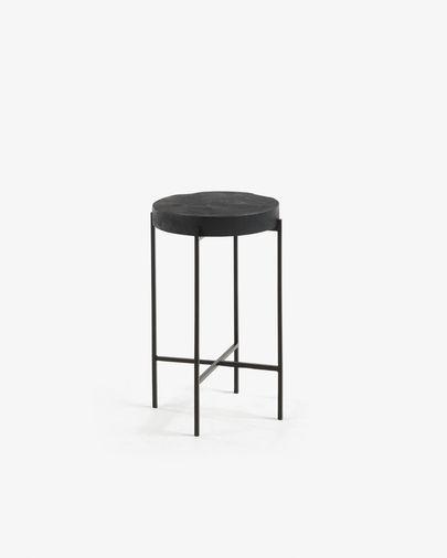 Existence side table height 50 cm