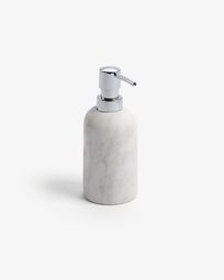 Soap dispenser Almond