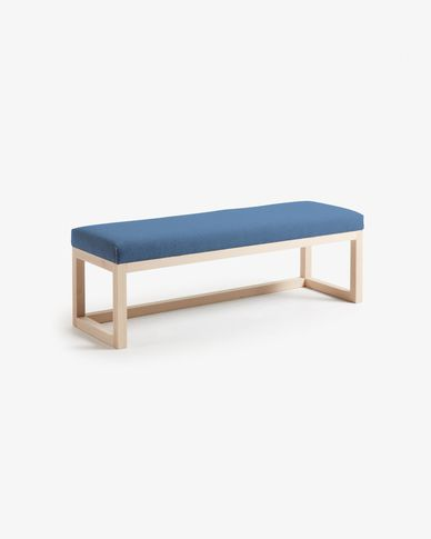 Blue Loya bench