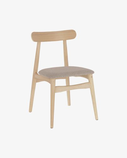 Beige Nayme chair