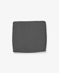 Kavon grey cushion