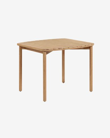 Table Sheryl 90 x 90 cm