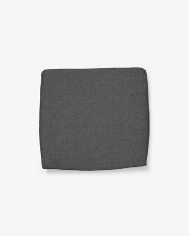 Kavon cushion grey