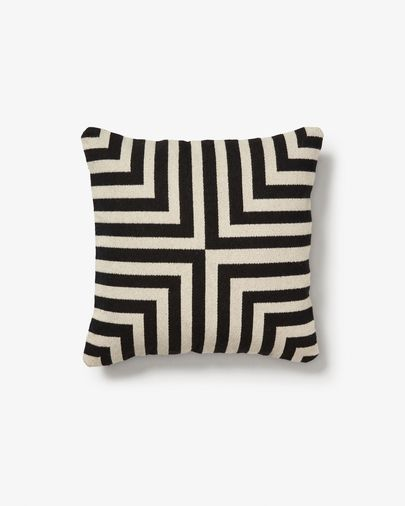 Coussin Lexi rayures