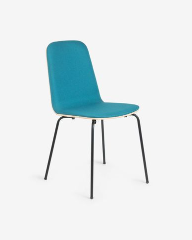 Chair Canele blue