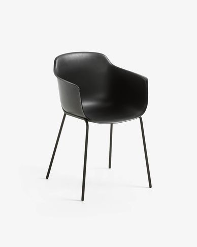Black Khasumi chair