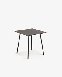 Table Mathis 75 x 75 cm