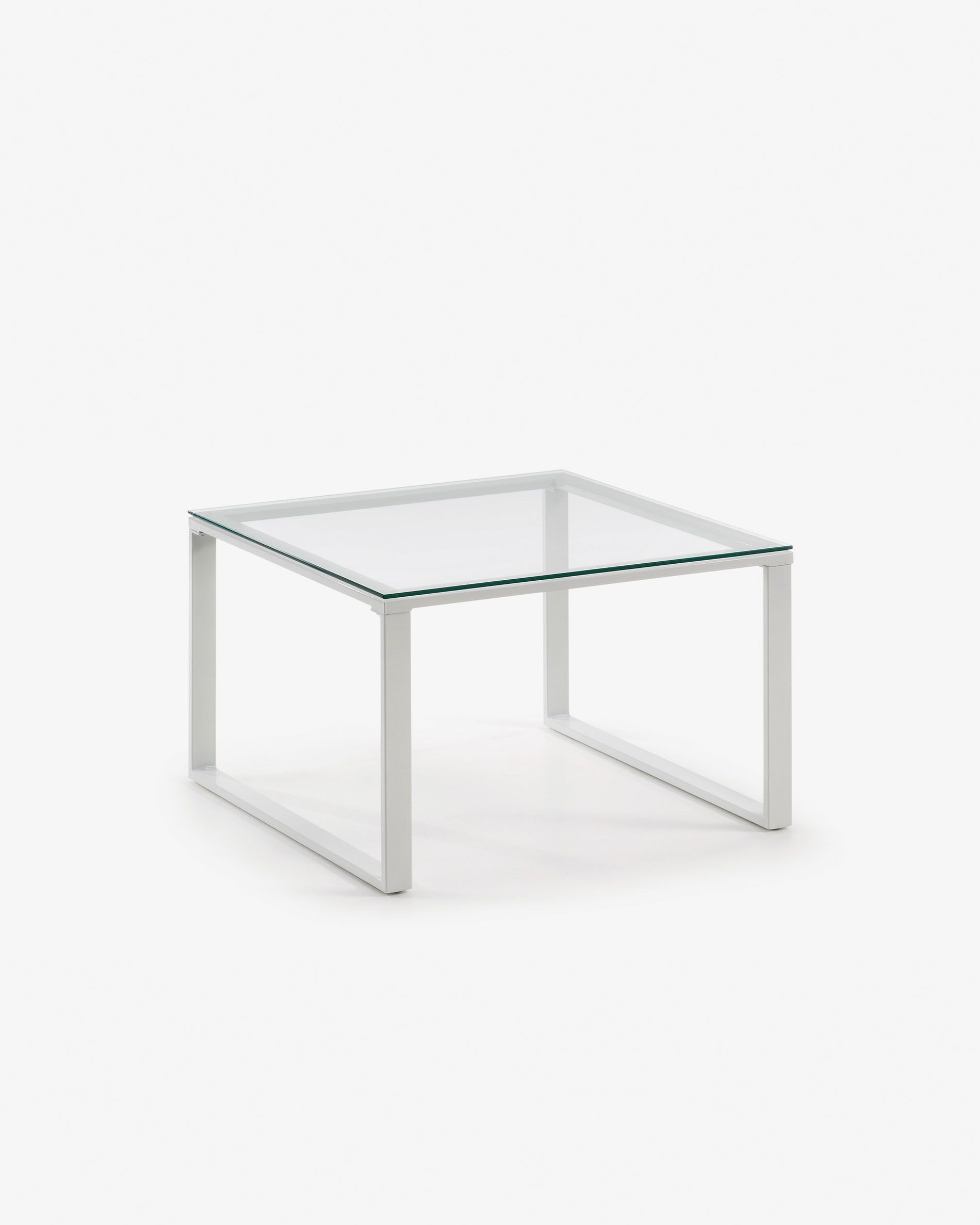 Sivan Coffee Table 60 X Cm Kave Home