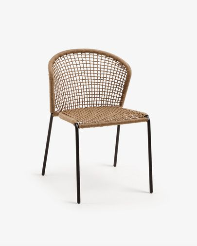 Beige Mathew chair