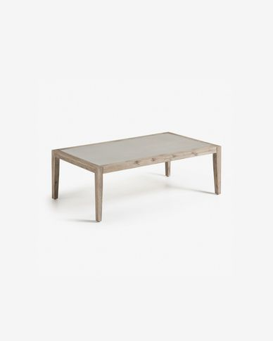 Vetter coffee table