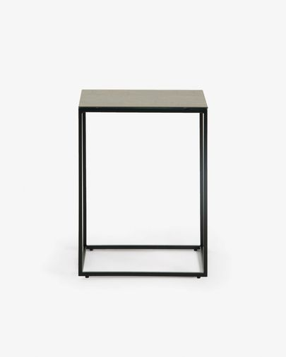 Rewena side table 45 x 30 cm