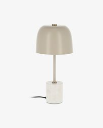 Alish table lamp