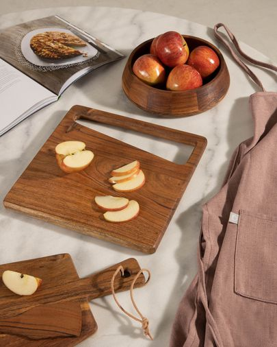 Serilda serving board
