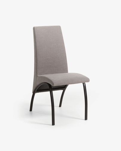 Zana chair light grey
